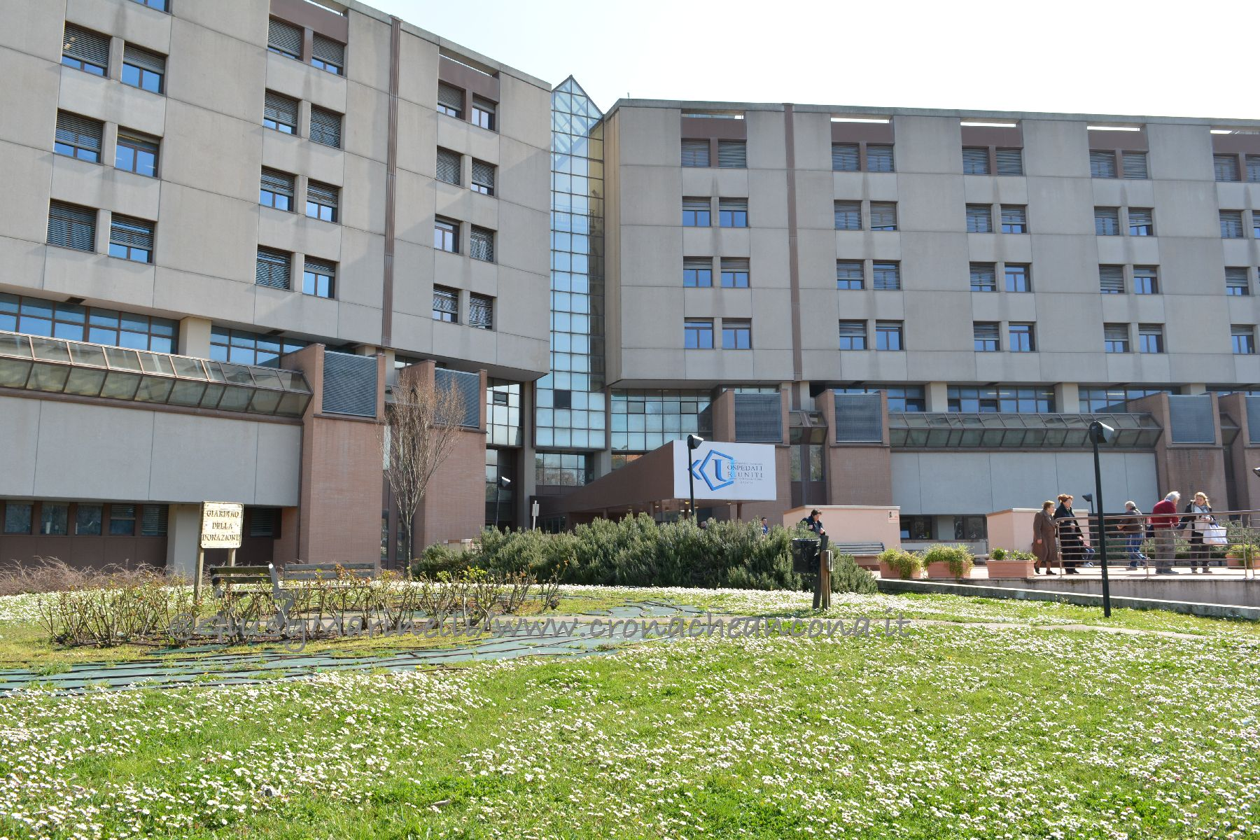 Ospedale di Torrette